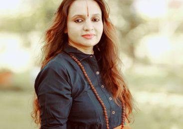 Sona Jadhav talks about the benefits of listening Sufi music