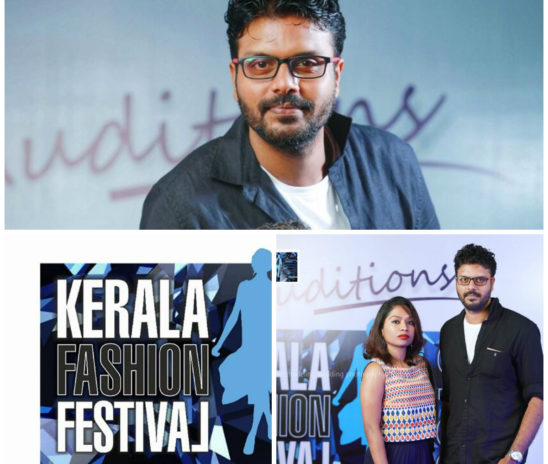 """""""Fashion is an Art and the Fashion designer, an artist"""", says Richard, founder, KFF"""