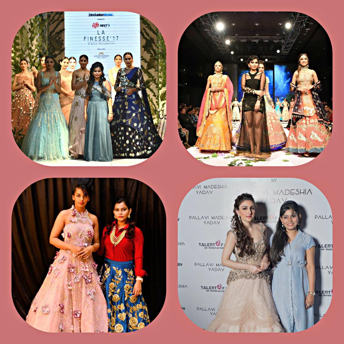 Be Original Be Creative Is Kff S Designer Pallavi S Mantra To Success