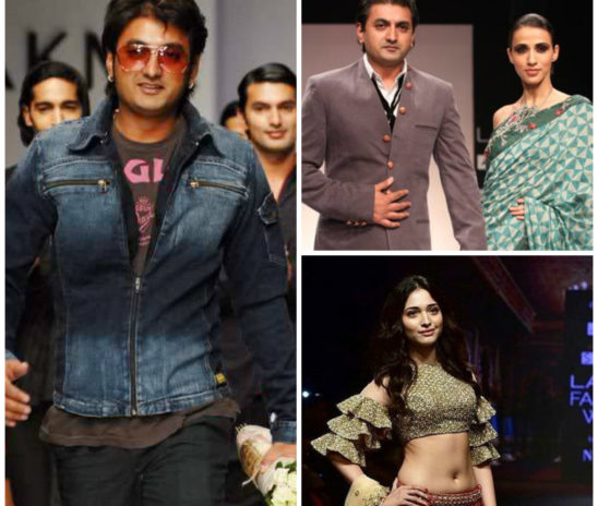 """Understand Fashion Before Following"", says Digvijay Singh, who is all set to glorify KFF"