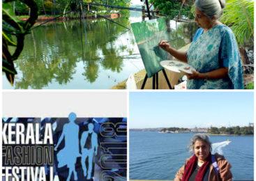 Kerala Fashion Festival – KIDS is all astir says Mercy Thomas