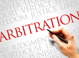 Here is all about Arbitration Law