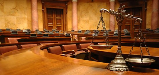 Judicial Appointments : All you want to know