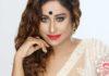 Priyanka Das steps into Fashion Fuzion Nite 2018, promises scintillating collection