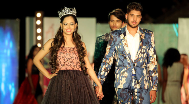 The Success of FFN inspires and fascinates young talents of Fashion Industry