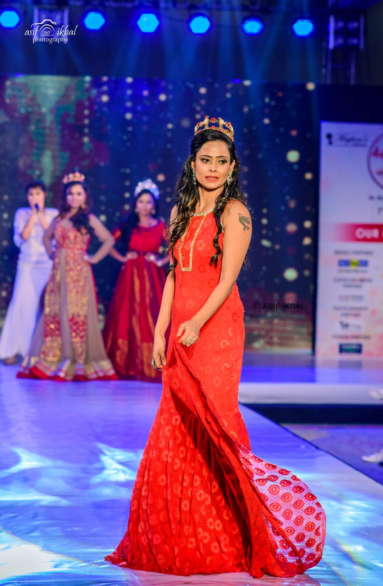 Watch Rekha Das video