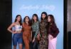 Spoyl launches Exclusive Fashion collection by Santoshi Shetty