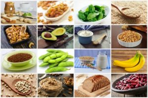 Magnesium-Rich-Food-good food
