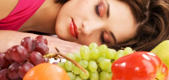 Best foods to enhance good sleep at night
