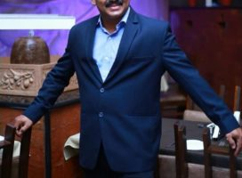 Thasveer M Salim takes over as the new CEO for Skillmap Pvt Ltd