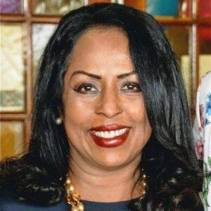 rosita bhagwadin
