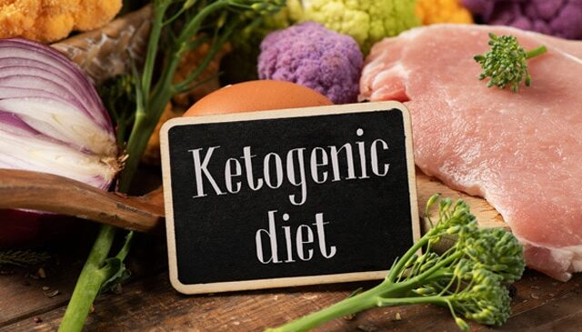 Ketogenic Diet : the Miracle Worker