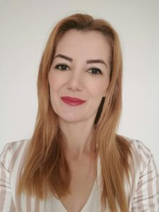 Ms.Bojana Radochai Ubovic