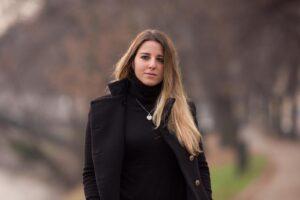 Ms.Carolina Maria Scarrone