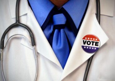 Doctors for a Democratic world!